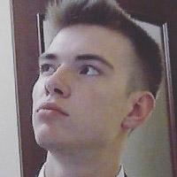 Фещенко Дмитрий Сергеевич