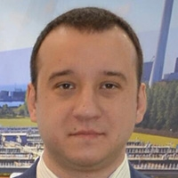 Губарев Евгений