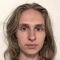 Криночкина Анастасия Игоревна