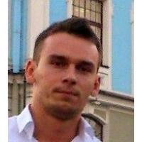 Ковалёв Антон Сергеевич
