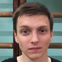 Балберов Сергей
