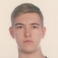 Партенко Егор Владимирович