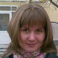 Шавнина Ольга Владимировна