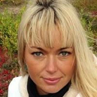 Будовская Виктория Валерьевна