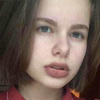 Немченок Кристина Дмитриевна