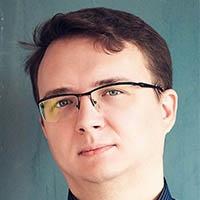 Дудов Максим Александрович