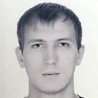 Шафиков Олег