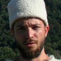 Муленков Антон