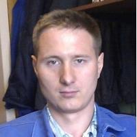 Ерофеев Алексей Владимирович