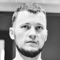Скипор Дмитрий