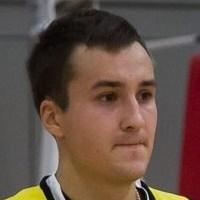 Родионов Максим Александрович