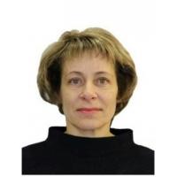 Кудрявцева Ирина Викторовна