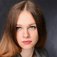Шарова Анна Сергеевна