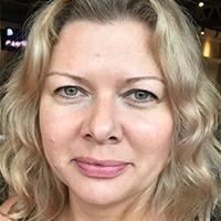 Давыдова Татьяна Владимировна