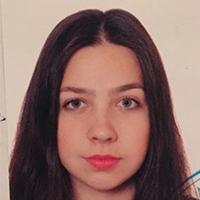 Токарева Виктория Евгеньевна