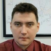 Тихонов Владимир Валерьевич