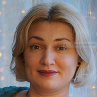 Фёдорова Галина