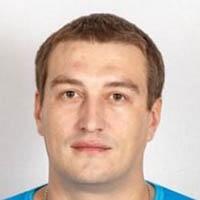 Лукинский Максим Александрович