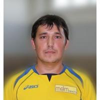 Шакалей Станислав Александрович