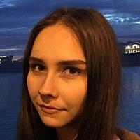 Батяева Есения Олеговна