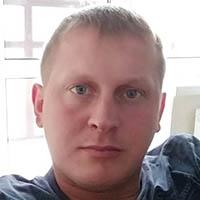 Беленченко Михаил Викторович