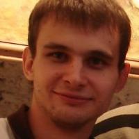 Максютов Вадим