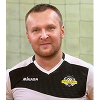 Лаптев Павел Евгеньевич