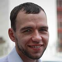 Виктор Барановский