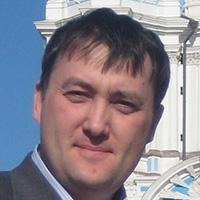 Гафаров Рустам Гайсович