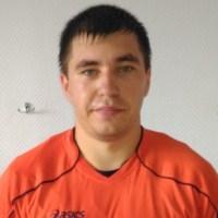 Дегтярев Андрей Николаевич