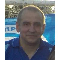 Пушкин Сергей Викторович