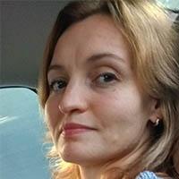 Светлакова Елена Дмитриевна