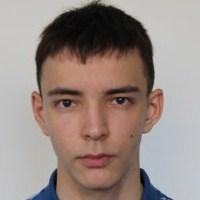Халимов Руслан Рафитович