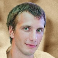 Казанцев Сергей Сергеевич