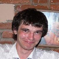 Черников Евгений Викторович
