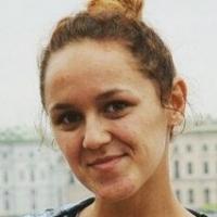 Скрипчук Яна Геннадьевна