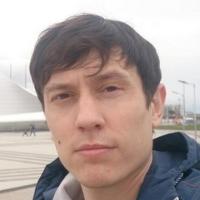 Баранов Сергей Александрович