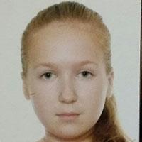 Павлова Анастасия Михайловна