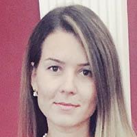 Зинченко Ольга Вячеславовна