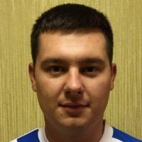 Алексеев Кирилл Сергеевич