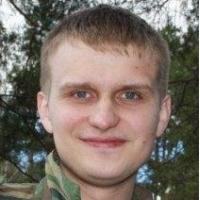 Лапин Дмитрий Владимирович