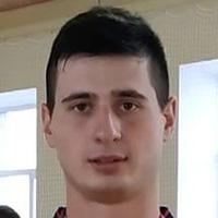Макаров Михаил Русланович