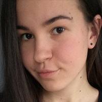 Луконина Елизавета Викторовна