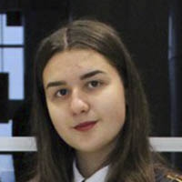 Головенко Анастасия Александровна