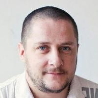 Сергеев Дмитрий