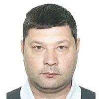 Рахманов Александр Юрьевич