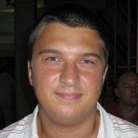 Кораблев Дмитрий Константинович