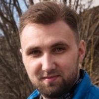 Тихонов Данил Кириллович