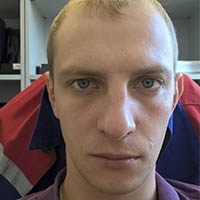 Заяц Андрей Сергеевич