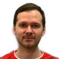 Теплов Антон Владимирович